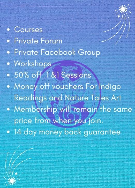Adventurers membership description