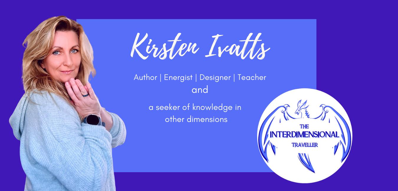 Kirsten Ivatts