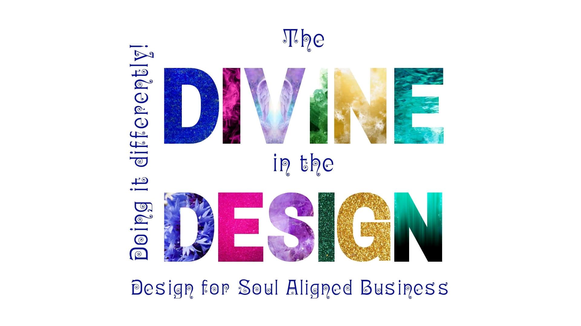 Divine in the design